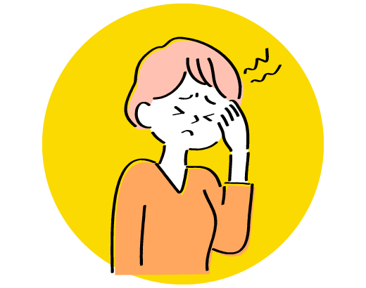 頭痛、生理痛などで薬が手放せないなら明石駅前徒歩3分の寿鍼灸院にご相談ください
